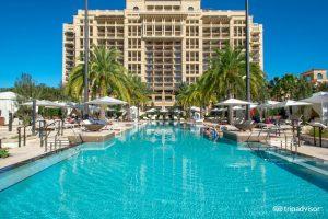 Four Seasons Resort Orlando Pool
