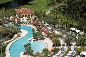 Four Seasons Resort Orlando Bird Views