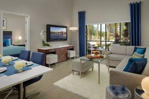 Grove Resort Orlando Suite