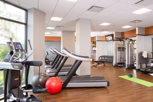 Grove Resort Orlando Gym