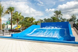 Grove Resort Orlando Wave